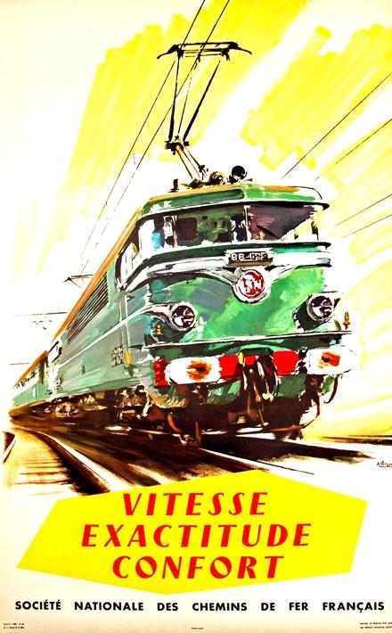 Blagues Sur Le Train Et La Sncf Et Les Cheminots